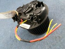 Nissan Note (E11) 1,6 Heater Blower Automatic Air Conditioning a / C