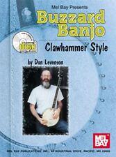 Buzzard Banjo - Clawhammer Style