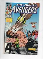 AVENGERS #252, VF/NM, Captain America, Hercules, 1963 1985, more Marvel in store