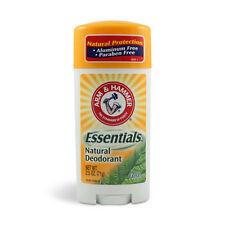 Arm & Hammer Essentials Natural Deodorant Fresh 2.5 Oz
