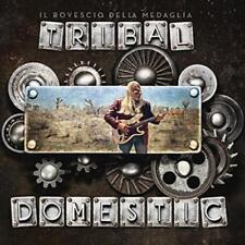 ROVESCIO DELLA MEDAGLIA - TRIBAL DOMESTIC NEW CD