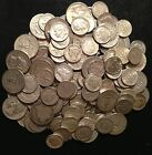 90% U.S. Mint Silver Coins 1/4 LB Mix  90% Quarters 90% Dimes 4 OZ. Pre 1965 !
