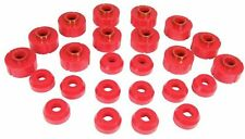 PROTHANE Body Mount Mounts 24 Bushings Kit Jeep Cherokee / Wagoneer 63-91