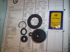 MG RV8     CLUTCH MASTER CYLINDER REPAIR SEALS KIT    (1993- )