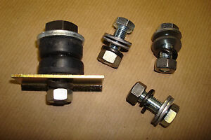 Land Rover Fuel Tank Fitting Kit Military Lightweight Series Land Rover Mounting