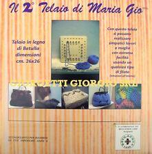 Telaio Maria Gio Ebay