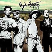 JANE'S ADDICTION  Strays CD ALBUM