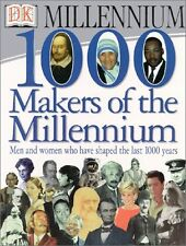 1,000 Makers of the Millennium: The Men and Women