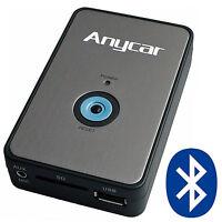 Bluetooth USB AUX Adapter BMW E38 E39 E46 Z3 Business CD Freisprecheinrichtung