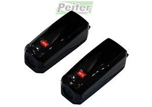 Pair of photocells Bft DESME A.15 (catalogue number: P111526) - range 30 m