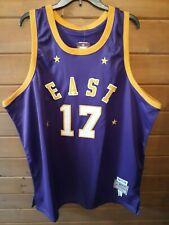 Mitchell & Ness Men's Size 60 John Havlicek 1971-1972 East All-Star Jersey NEW