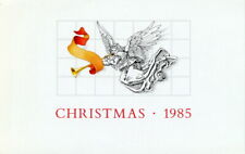 Aus01 Australian Stamp Set 1985 Christmas Issue 5 Stamp Pack Mint Condition