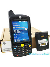 Motorola MC67 MC67NA-PDABAB00500 8GB Numeric 1D/2D PDA WM6.5 Barcode Scanner