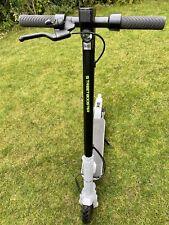 E-Scooter STREETBOOSTER One mit Straßenzulassung