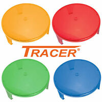 Tracer Sport Light Snap On Coloured Filters Red/Amber/Blue/Green + IR Hunting
