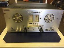 Vintage Pioneer RT-707 Reel-to-Reel Tape Deck