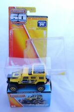 Matchbox Superfast Diecast Buses