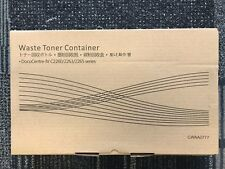New Generic CWAA0777 Fuji Xerox DocuCentre IV C2260 C2263 C2265 Waste Bottle