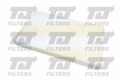 TJ Filters QFC0241 Cabin Pollen Filter Mercedes Vito II (639) Viano (639)