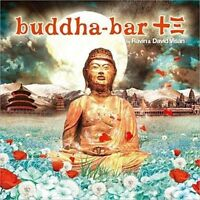 Buddha Bar XIII Various Artists Audio CD