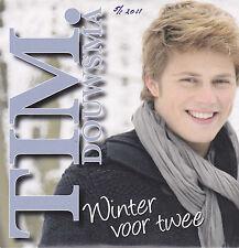 Tim Douwsma-Winter Voor Twee cd single