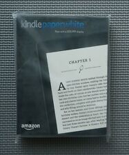 Amazon Kindle Paperwhite (7th Generation) 4GB, Wi-Fi, 6in...