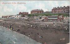 Beach & Cliffs, HUNSTANTON, Norfolk