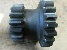 John Deere A Idler transmission gear A2312R