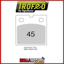 43004500 PASTIGLIE FRENO ANTERIORE OE MOTO GUZZI S3 750 1975-1976 750CC [ORGANIC