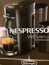 *Nespresso Vertuo Coffee Maker Espresso Machine Electric 12 Cup Single Serve*