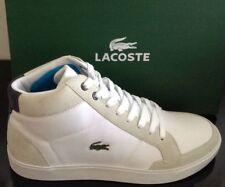 Lacoste Hi Tops Textile Shoes for Men