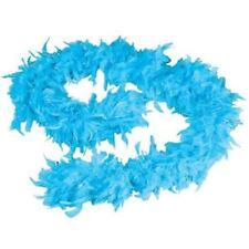 Deluxe 180cm Feather Boa 20s Flapper Burlesque Fancy Dress Hen Party Accessories