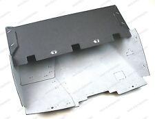 1963 63 Lincoln Glove Box Exact As Original W/Gray Felt Cardboard