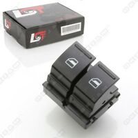ELECTRIC DOUBLE WINDOW CONTROL SWITCH FRONT RIGHT FOR SEAT LEON 1P