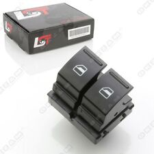 ELECTRIC DOUBLE WINDOW CONTROL SWITCH FRONT RIGHT FOR SEAT IBIZA
