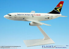 Flight Miniatures South African Cargo Boeing 737-200 New Colors 1:180 Scale New