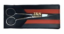"""6"""" Applique Sewing Embroidery & Craft Scissors Stainless Steel, Bent Shank"""