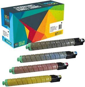 1x Compatible Toner for Ricoh Aficio MPC3002 MPC3502 Lanier MP C3002 C3502