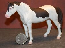 Dollhouse Miniature Horse Mare 3.62 inch Safari Ltd Animal Dollys Gallery G92