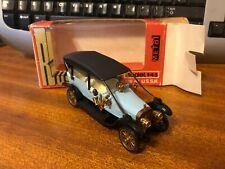 Russo Balt 1/43 Scale C24/40 Soft Top - Light Blue - Boxed