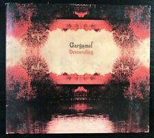 Descending [Digipak] * by Gargamel! (Metal) (CD, 2008, Transubstans)