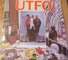 UTFO 1985 RAP RECORD ALBUM ROXANNE ROXANNE