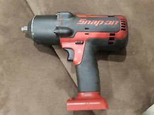 Snap On Rattle Gun CTA7850 Trigger Broken Not Working