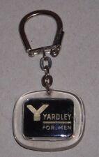 Porte-clé Keyring YARDLEY For MEN Parfumerie ELISABETH 9 Théodore DUBOIS REIMS
