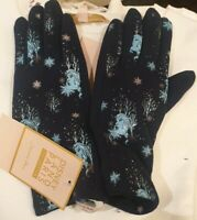H19 GANTS FROZEN / Reine Des Neiges DISNEYLAND PARIS / DLP COLLECTION