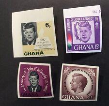 Ghana #239a, Imperf., Mint, NH, OG