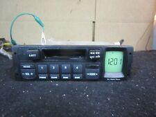 97 1997 Ford Aspire Cassette Player Receiver Radio Audio Sound OEM
