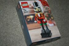 Lego 40254 Nutcracker. Brand New/Sealed. Retired Set! Exclusive, Limited Edition