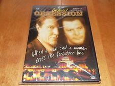 BEYOND OBSESSION Tom Berenger Marcello Mastroianni Murder Drama DVD NEW