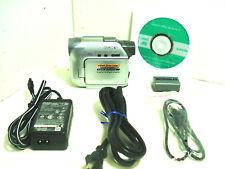 Sony Handycam DCR-HC21 Mini DV Camcorder with WARRANTY